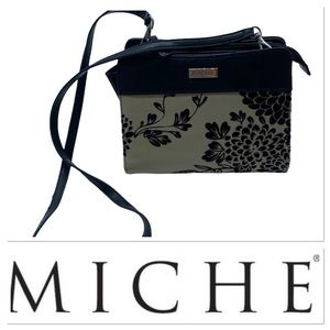 Miche small bag with removable Liz  cover